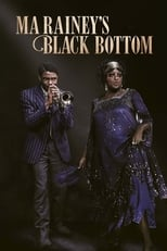 Ma Rainey\'s Black Bottom