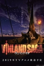 Vinland Saga 1ª Temporada Completa Torrent Legendada