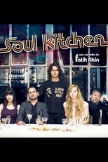 Soul Kitchen streaming complet VF HD