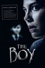 The Boy streaming complet VF HD