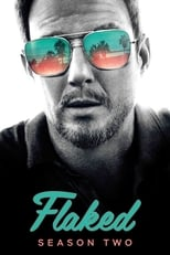 Flaked 2ª Temporada Completa Torrent Legendada