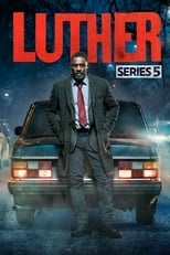 Luther 5ª Temporada Completa Torrent Legendada