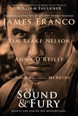 Poster for The Sound & the Fury