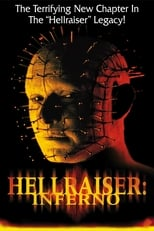 VER Hellraiser 5: Inferno (2000) Online Gratis HD