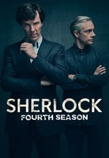Sherlock 4ª Temporada Completa Torrent Dublada e Legendada