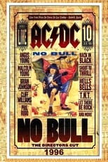 AC/DC No Bull (2008) Torrent Music Show