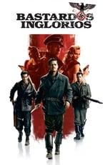Bastardos Inglórios (2009) Torrent Dublado e Legendado