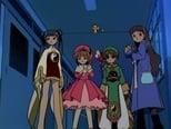 Sakura, Card Captor 1x23