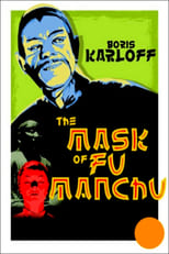 Die Maske des Fu Manchu