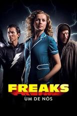 Freaks: Um de Nós (2020) Torrent Dublado e Legendado