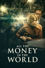 All the Money in the World (2017) Box Art
