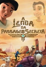 A Lenda da Passagem Secreta (2019) Torrent Dublado e Legendado