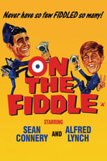 On the Fiddle (1961) Box Art