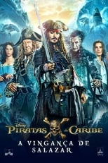 Piratas do Caribe: A Vingança de Salazar (2017) Torrent Dublado e Legendado