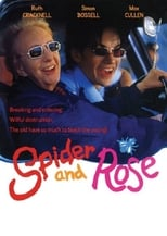 Spider and Rose