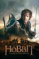 O Hobbit: A Batalha dos Cinco Exércitos (2014) Torrent Dublado e Legendado