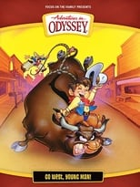 Adventures in Odyssey: Go West Young Man!