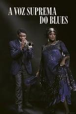 A Voz Suprema do Blues (2020) Torrent Dublado e Legendado