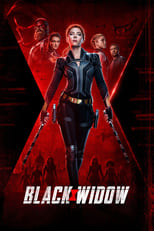 Poster Image for Movie - Black Widow
