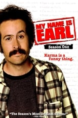 My Name Is Earl: Season 1 (2005)