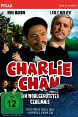 The Return of Charlie Chan