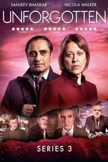 Unforgotten 3ª Temporada Completa Torrent Legendada