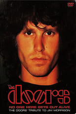 No One Here Gets Out Alive: A Tribute To Jim Morrison