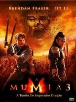 A Múmia: Tumba do Imperador Dragão (2008) Torrent Dublado e Legendado