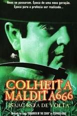 Colheita Maldita 666: Isaac Está de Volta (1999) Torrent Dublado e Legendado