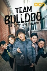 Team Bulldog: Off-Duty Investigation