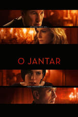 O Jantar (2017) Torrent Dublado e Legendado