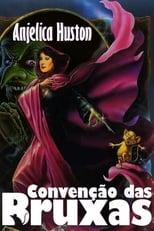 Convenção das Bruxas (1990) Torrent Dublado e Legendado