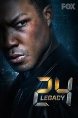 streaming 24: Legacy