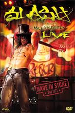 Slash: Made in Stoke 2011