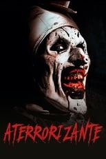 Aterrorizante (2016) Torrent Legendado