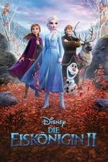 Filmposter Die Eiskönigin 2