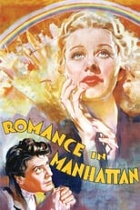 Image Romance in Manhattan (1935)