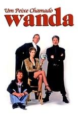 Um Peixe Chamado Wanda (1988) Torrent Dublado e Legendado