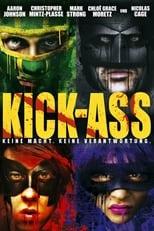 Filmposter: Kick-Ass