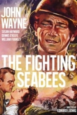 The Fighting Seabees (1944) Box Art