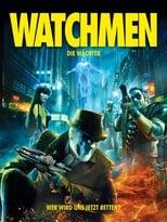 Filmposter: Watchmen - Die Wächter