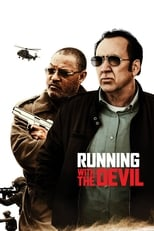 Running with the Devil (2019) Torrent Dublado e Legendado