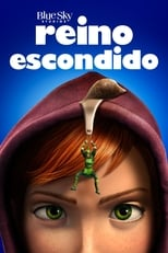 Reino Escondido (2013) Torrent Dublado e Legendado