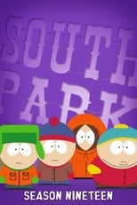 South Park 19ª Temporada Completa Torrent Dublada