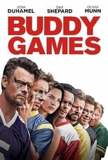 Image Buddy The Buddy Games (2020)