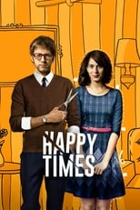 Poster for Tiempos felices