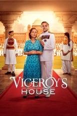 Viceroy's House (2017) Box Art