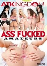 ATK Ass Fucked Amateurs
