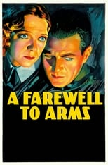 Farewell To Arms (1932) box art