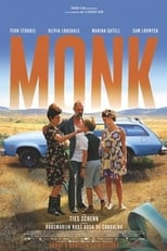 Poster for Monk